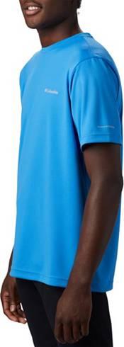 Columbia Men's Mist Trail Short Sleeve T-Shirt product image