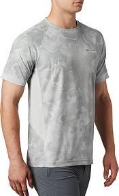 Columbia Men's Titan Pass Sun Deflector T-Shirt product image