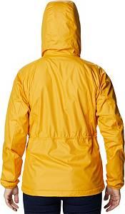 Columbia Women's Side Hill Windbreaker Jacket product image