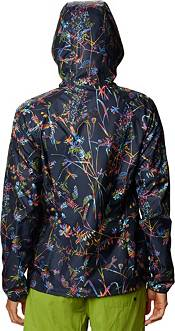 Columbia Women's Side Hill Printed Windbreaker product image