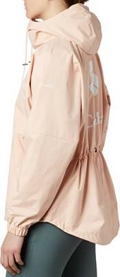 Columbia Women's Park Windbreaker Jacket product image
