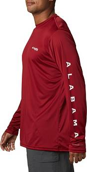 Columbia Men's Terminal Tackle PFG Destination Long Sleeve Shirt product image