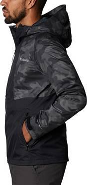 Columbia Men's Inner Limits II Rain Jacket product image