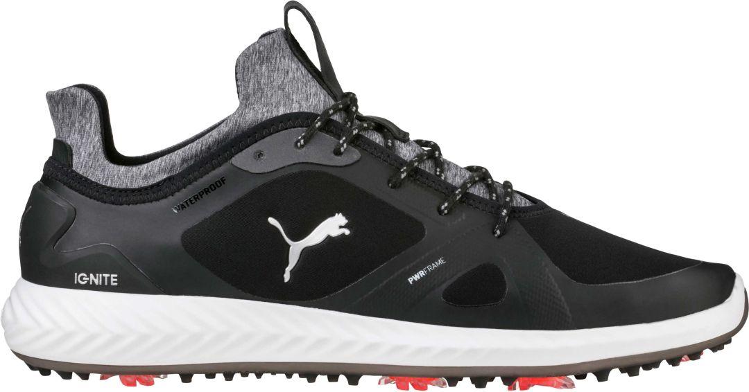 3e06b8d77 PUMA Men's IGNITE PWRADAPT Golf Shoes | DICK'S Sporting Goods