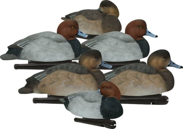 Topflight Red Head Floating Duck Decoys product image
