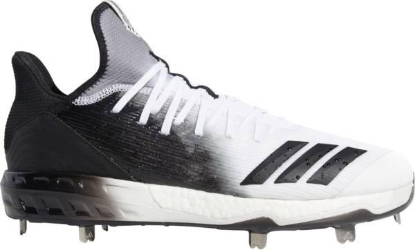 adidas Men's Icon 4 Splash Metal Baseball Cleats product image