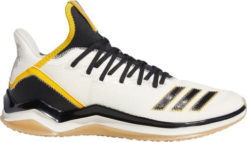 04f377920bff88 adidas Men s Icon 4 Clemente Baseball Turf Shoes