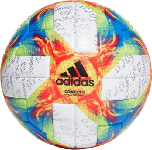 13693d84447 adidas 2019 FIFA Women s World Cup Conext19 Official Match Ball.  noImageFound. Previous
