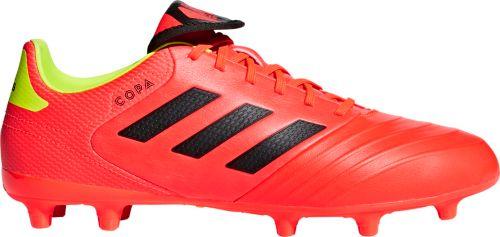 9c08dddb652 adidas Men s Copa 18.3 FG Soccer Cleats
