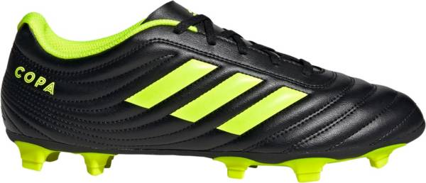 adidas Men's Copa 19.4 FG Soccer Cleats product image