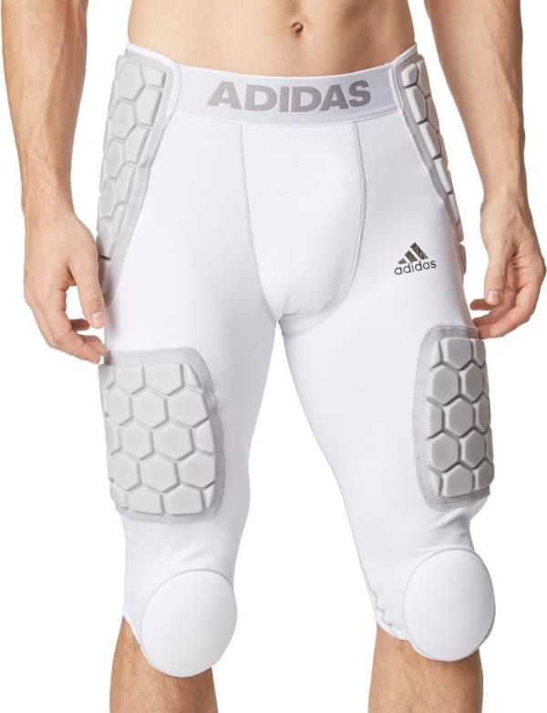 adidas Adult techfit® 7-Pad Football Girdle product image