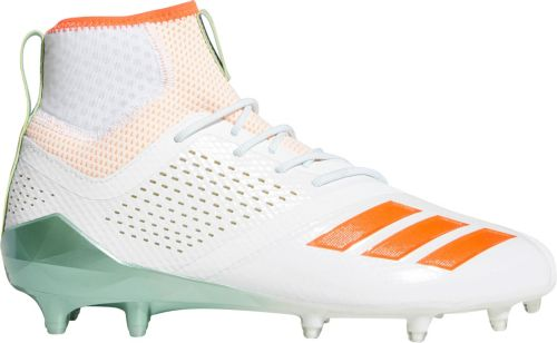 new concept e5a40 f7619 adidas Mens adiZERO 5-Star 7.0 Hotbed Long Island Mid Lacrosse Cleats.  noImageFound. Previous