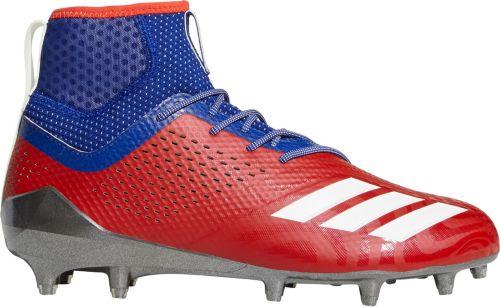 8f26535d4 adidas Men s adiZERO 5-Star 7.0 Hotbed Philadelphia Mid Lacrosse Cleats.  noImageFound. Previous