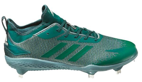 adidas Men's adiZERO Afterburner V Dipped Metal Baseball Cleats product image