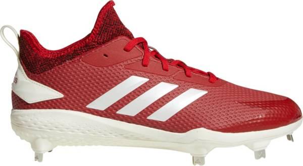 adidas Men's adiZERO Afterburner V Metal Baseball Cleats product image
