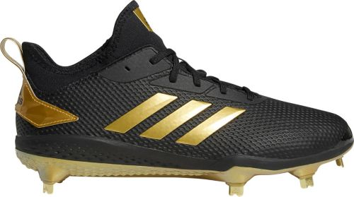 445fb44fbf8 adidas Men s adiZERO Afterburner V Metal Baseball Cleats