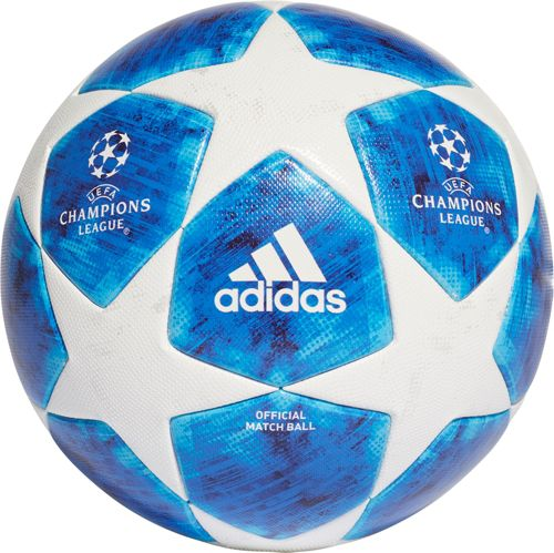 72a82c1bbfb adidas 2018 UEFA Champions League Finale Official Match Soccer Ball.  noImageFound. Previous