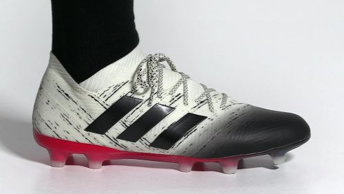 best service 79dd9 7fd3c adidas Men s Nemeziz 18.1 FG Soccer Cleats. noImageFound. Previous. 1. 2. 3