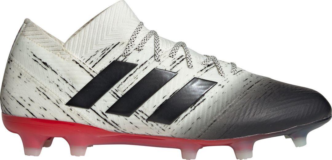 ba0ad45f6 adidas Men's Nemeziz 18.1 FG Soccer Cleats   DICK'S Sporting Goods