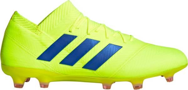 adidas Men's Nemeziz 18.1 FG Soccer Cleats product image