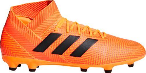 adidas Men s Nemeziz 18.3 FG Soccer Cleats  48d458872