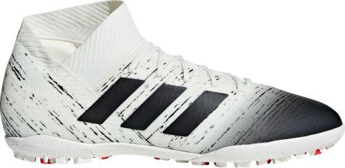 cb7014edf0b05c adidas Men s Nemeziz Tango 18.3 Turf Soccer Cleats