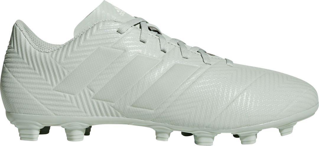 688cadbc9 adidas Men's Nemeziz 18.4 FXG Soccer Cleats. noImageFound. Previous