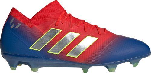 872c8dc49bd9 adidas Men's Nemeziz Messi 18.1 FG Soccer Cleats | DICK'S Sporting Goods