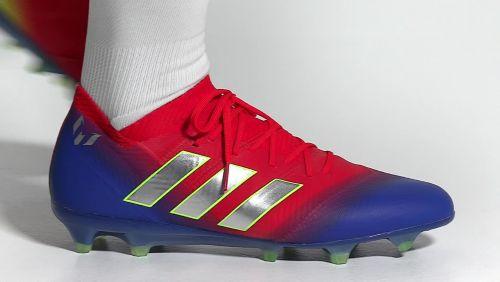 891204928 adidas Men s Nemeziz Messi 18.1 FG Soccer Cleats. noImageFound. Previous.  1. 2. 3