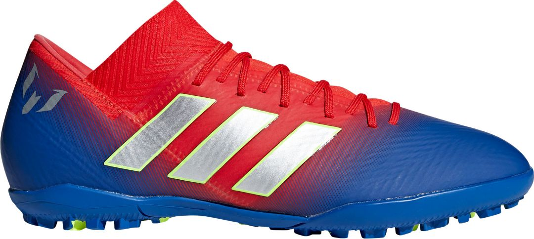 3ca3d21aa adidas Men's Nemeziz Messi Tango 18.3 TF Soccer Cleats | DICK'S ...