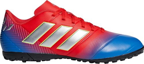 4ca5b691dc1 adidas Men s Nemeziz Tango 18.4 TF Soccer Cleats. noImageFound. Previous