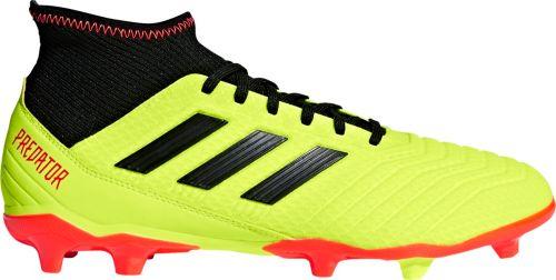 5a092f8d8a15 adidas Men s Predator 18.3 FG Soccer Cleats. noImageFound. Previous