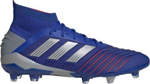 969c6d68c adidas Men s Predator 19.1 FG Soccer Cleats. noImageFound. Previous. 1