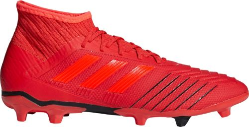 9aed597868d adidas Men s Predator 19.2 FG Soccer Cleats