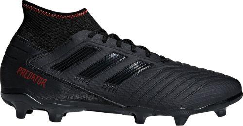 7849765125b adidas Men s Predator 19.3 FG Soccer Cleats