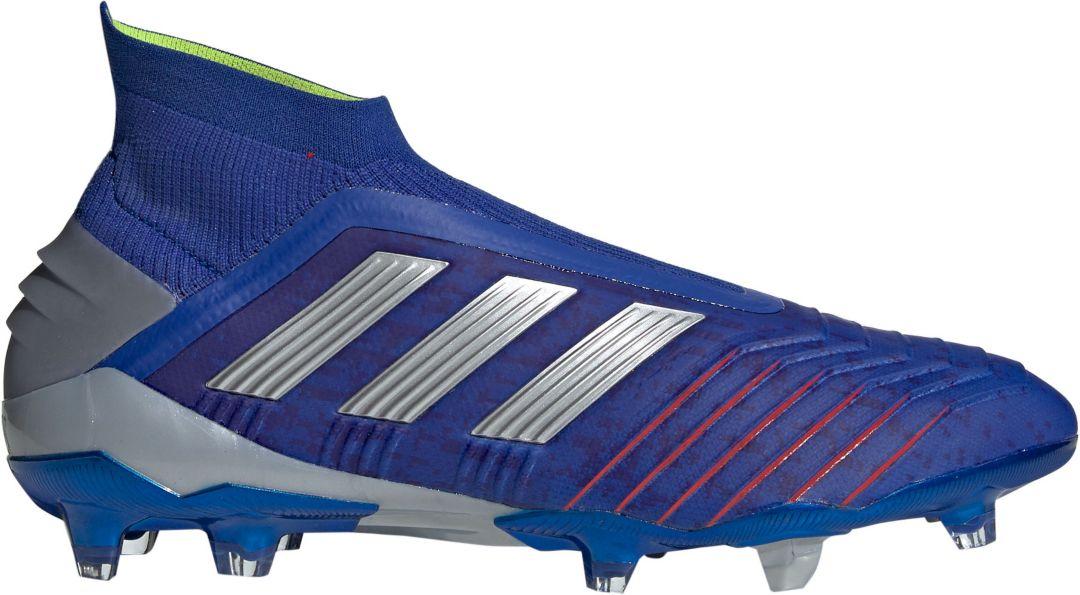 e8834289f adidas Men's Predator 19+ Soccer Cleats | DICK'S Sporting Goods