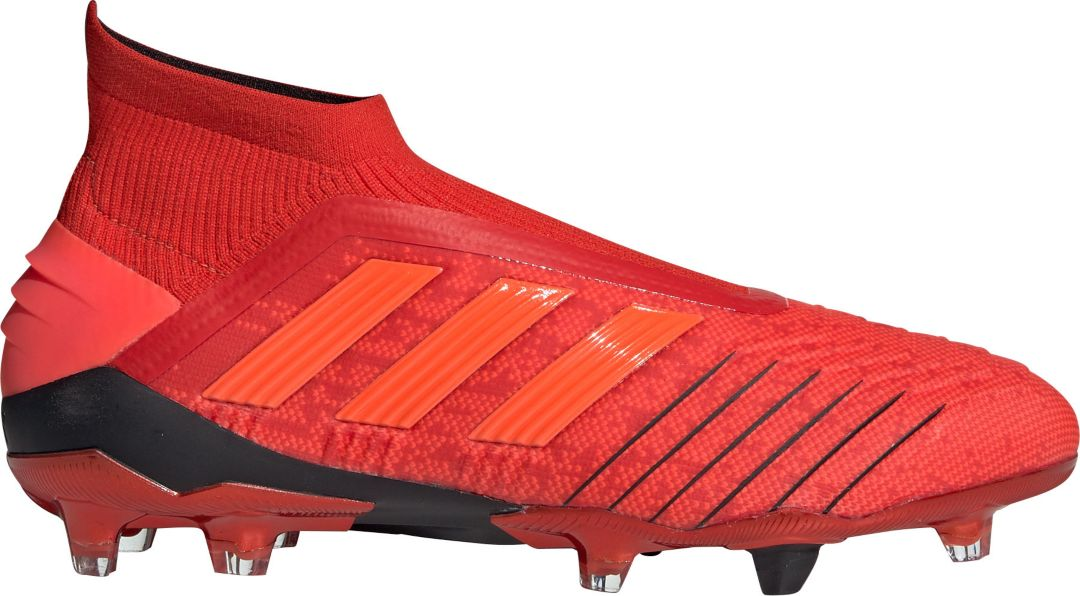 f306ad9b5638 adidas Men's Predator 19+ Soccer Cleats. noImageFound. Previous