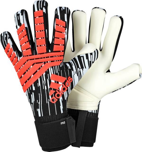 adidas Adult Predator Pro Manuel Neuer Soccer Goalkeeper Gloves product image