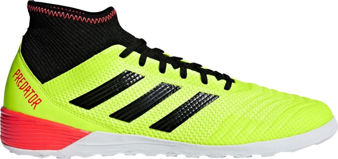 4cecf11c659d99 adidas Men's Predator Tango 18.3 Indoor Soccer Shoes | DICK'S ...