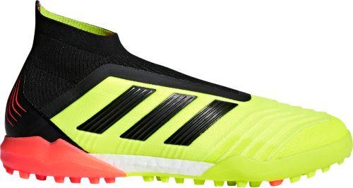 0213c94a6 adidas Men s Predator 18+ Turf Soccer Cleats