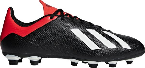 adidas Men's X 18.4 FG Soccer Cleats product image