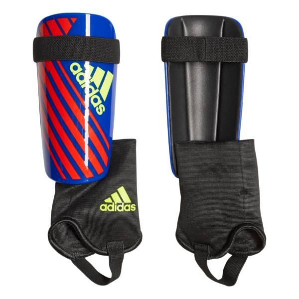 Pick Color Free Shipping! Classic Sport Youth Soccer Shin Guards NEW X-Small