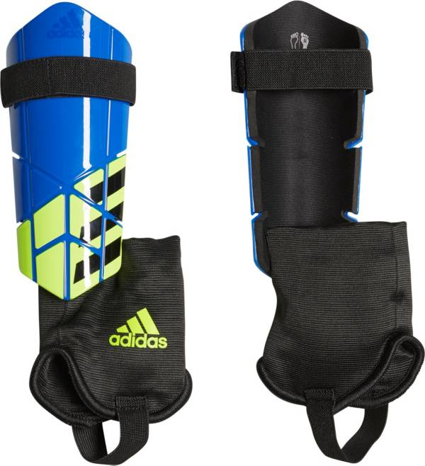 adidas Adult X Club Soccer Shin Guards product image