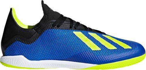 adidas Men s X Tango 18.3 Indoor Soccer Shoes. noImageFound. Previous d1dca3789