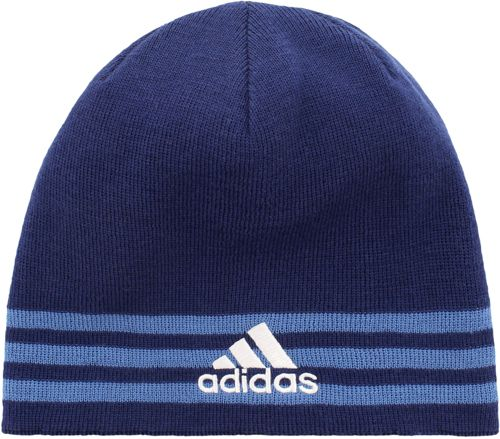 239917bc34b adidas Youth Eclipse II Reversible Beanie. noImageFound. Previous