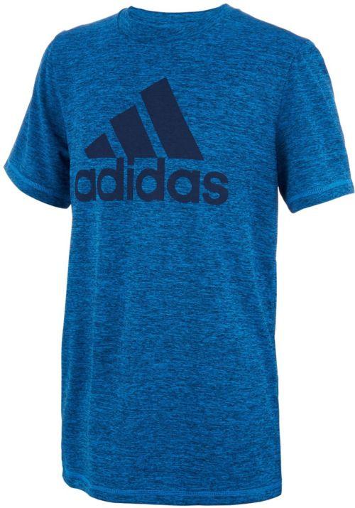 760cfe519 adidas Boys' Logo Graphic T-Shirt. noImageFound. Previous