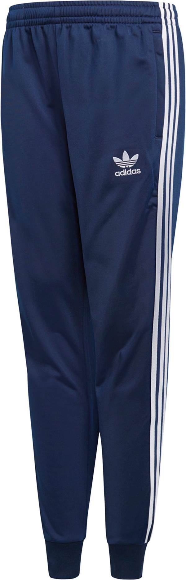 adidas Originals Boys' Superstar Track Pants product image