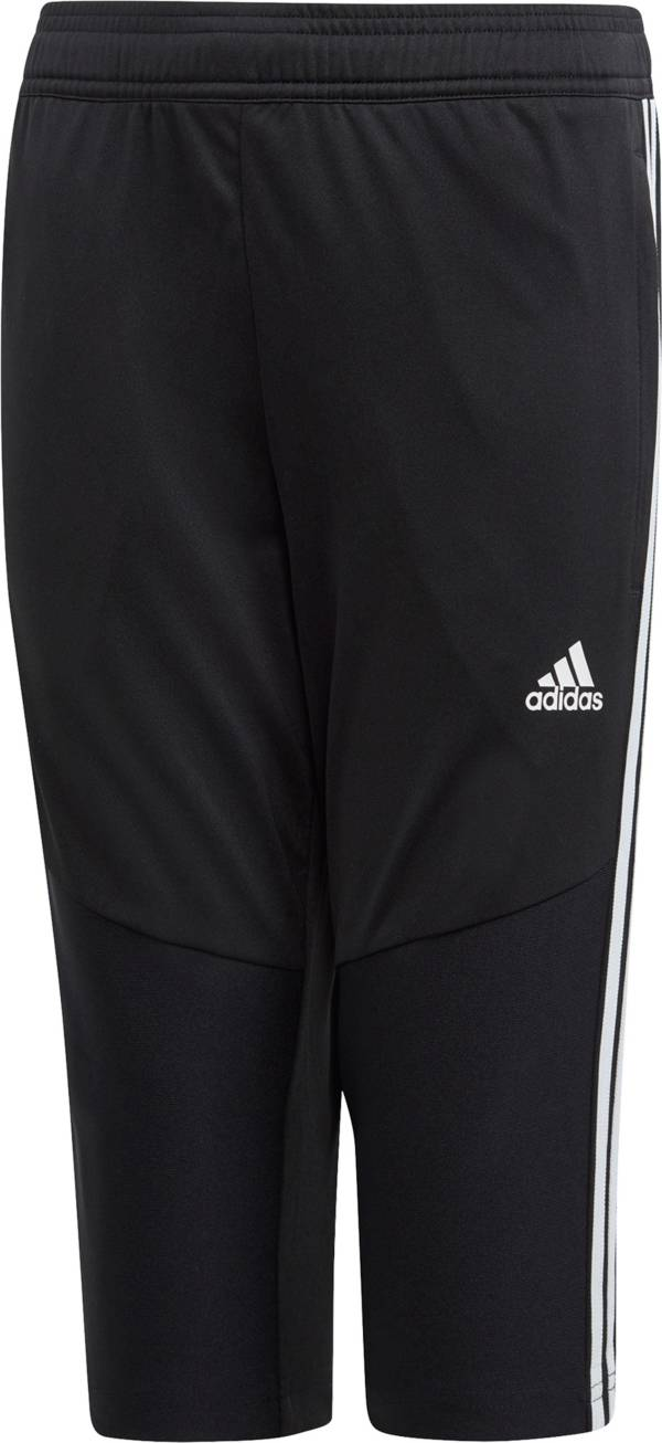 adidas Youth Tiro 19 ¾ Length Pants product image