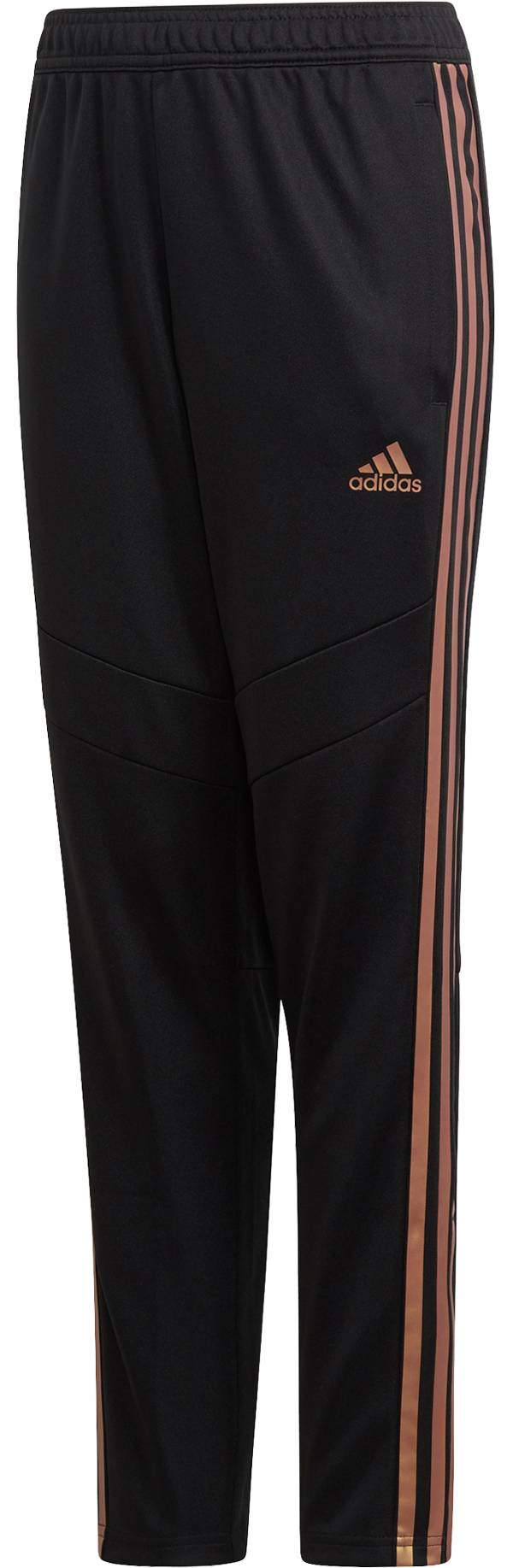 adidas Youth Metallic Tiro 19 Training Pants product image