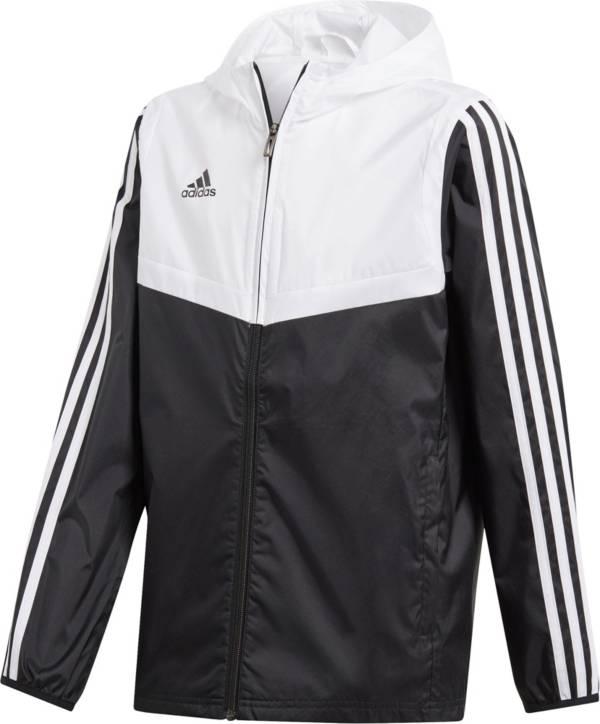 adidas Boys' Tiro 19 Windbreaker Jacket product image